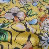 Coton Majorque jaune