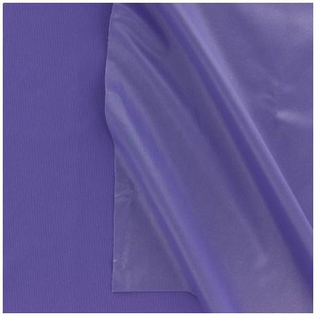 Tissu PUL violet