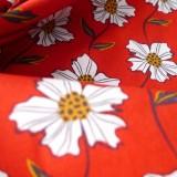 Coton Pollen Rouge