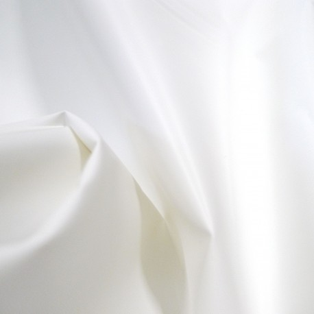 Tissu TEC blanc