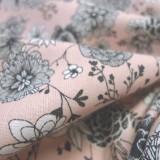 Coton Palazzio rose