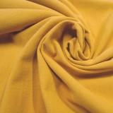 Coton lavé safran