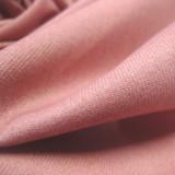 Tissu jeans Rose