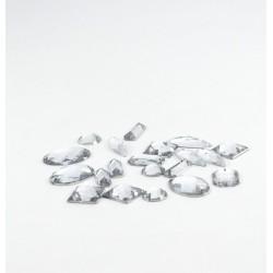 Cabochons bijoux argent