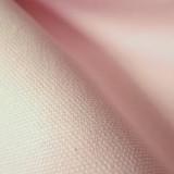 Tissu toile canevas rose Blush