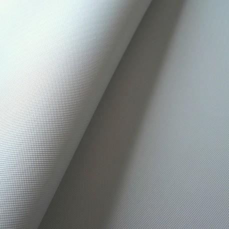 Simili cuir Bellissimo gris perle