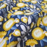 Coton Saudade jaune