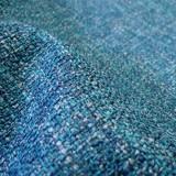 Tweed Tech toile bleu