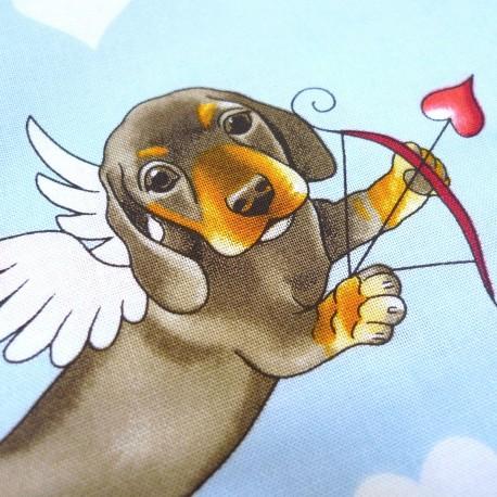 Coton Puppy Love