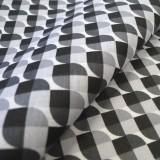 Coton Palladium noir