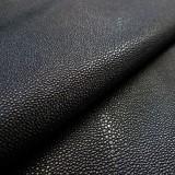 Simili cuir Ondine noir