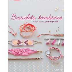 Livre Bracelets Tendance