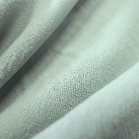 Coton lavé amande