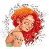 Coupon illustré Leelou