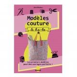 Livre Modèles couture, le B.A.-BA