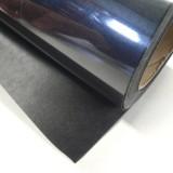 Flex noir par 10 cm