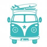 Flex Combi Surf turquoise S
