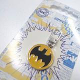 Tirette zip Batman