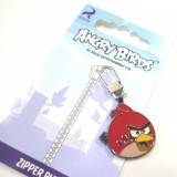 Tirette zip Angry Birds