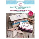 Livre Sacs et Accessoires à coudre By Jen