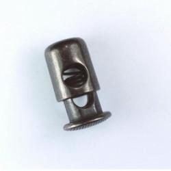 Bloque cordon métal Gun