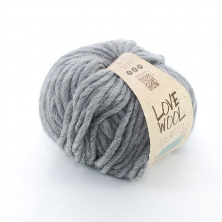 Laine love wool perle 100 grs