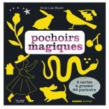 Livre Pochoirs magiques