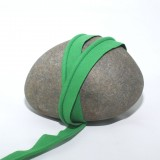 Passepoil vert mèche 2