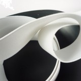 Elastique standard blanc