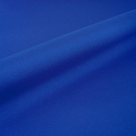 Toile à sac bleu royal