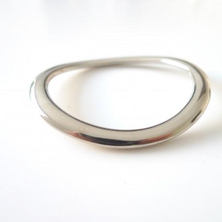 Anneau design métal