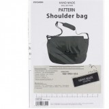 Patron shoulder bag Kiyohara