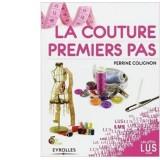 """Livre """"La couture premiers pas"""""""