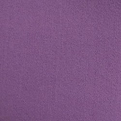 Tissu feutrine lavable violet
