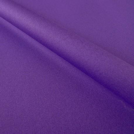 Toile à sac violet