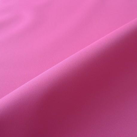 Toile à sac rose girly