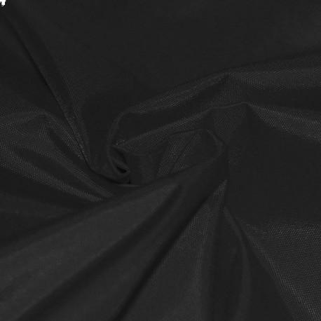 Toile Nylon bag noir