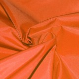Toile Nylon bag orange