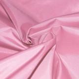 Toile Nylon bag rose