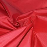 Toile Nylon bag rouge