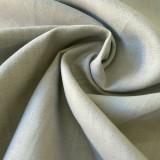 Lin lavé gris