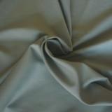 Tissu coton gris Evira