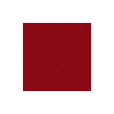 Flex rouge lisse A4
