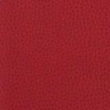 Flex effet cuir rouge