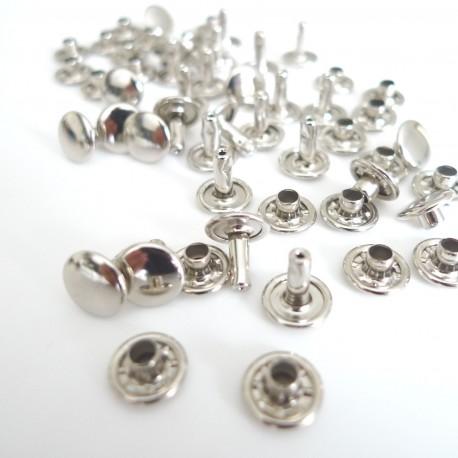 20 rivets nickel Pro