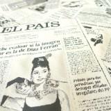 Tissu jacquard News