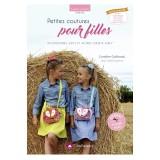 Livre Petites coutures pour filles