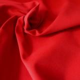 Coton vintage rouge